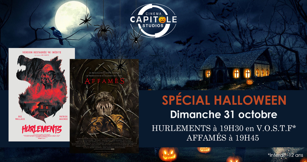 Photo du film Halloween