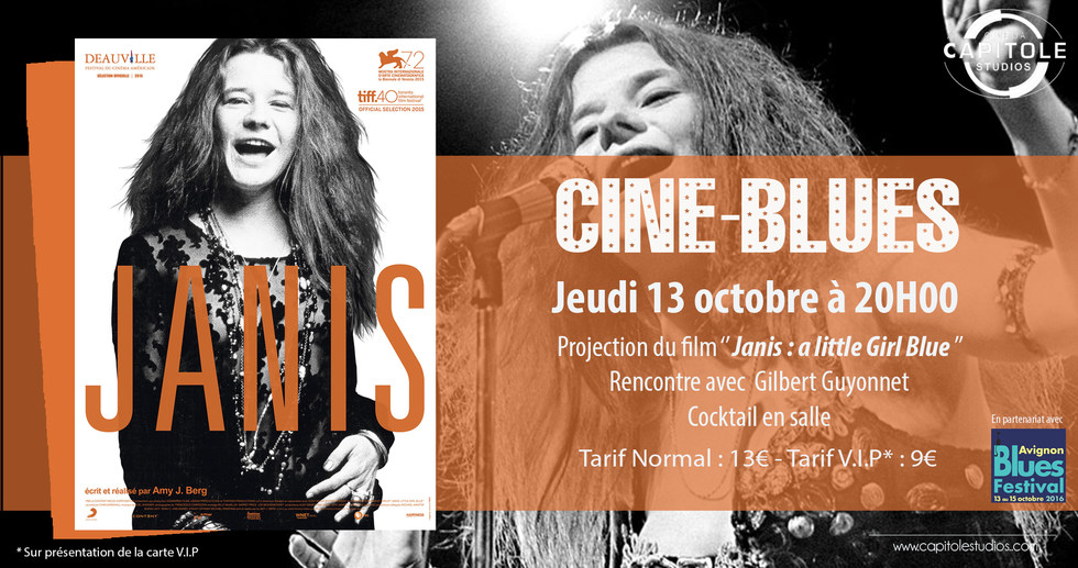 Photo du film Janis