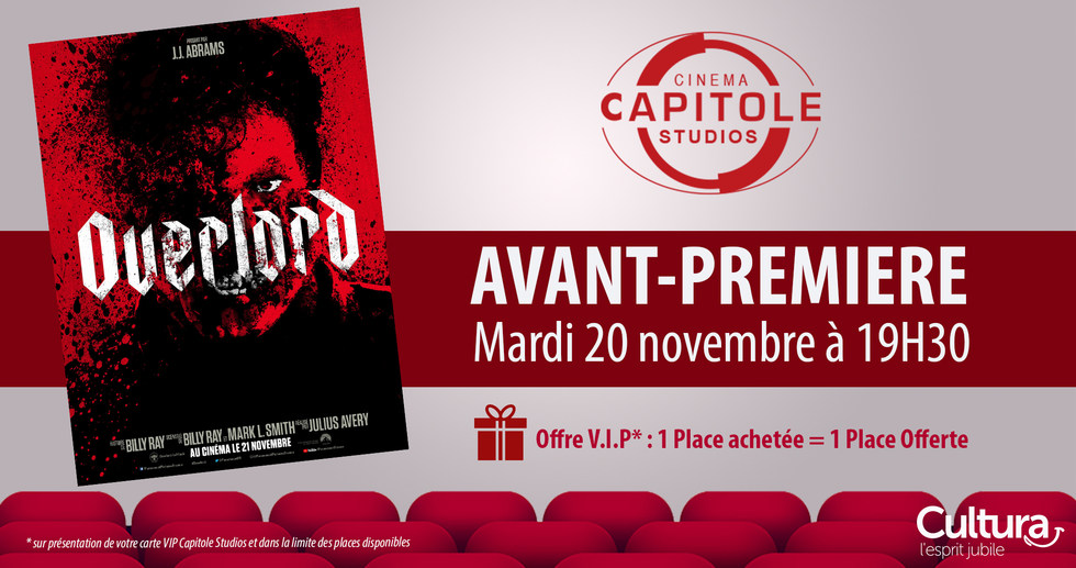 Photo du film Overlord