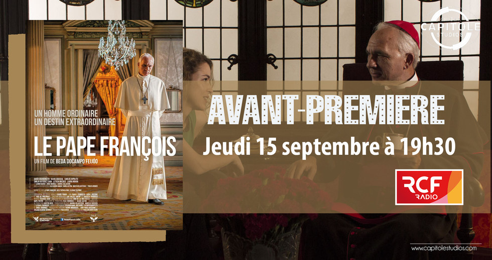 Photo du film Le Pape Fran�ois