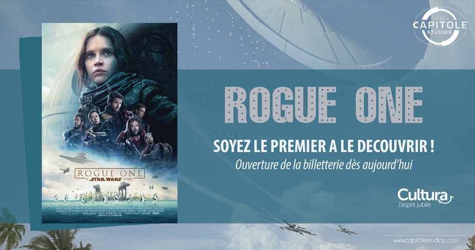 Photo du film Rogue One: A Star Wars Story - Son Dolby Atmos