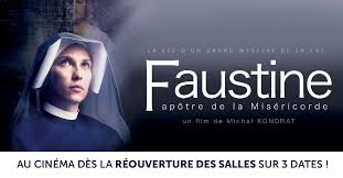 Photo du film Faustine, apôtre de la miséricorde